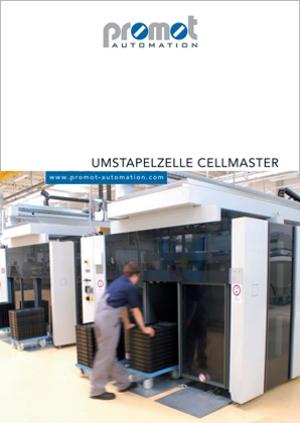 Cellmaster WS-CM (de)
