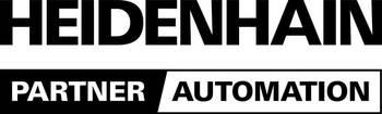 Logo Partnerunternehmen Heidenhain