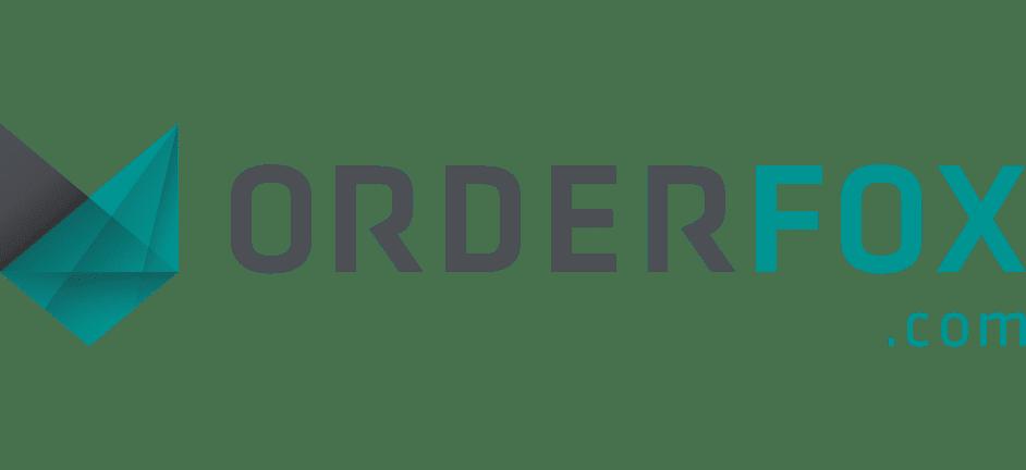 Orderfox Logo Partnerunternehmen