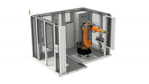 Robotic Cell RZ